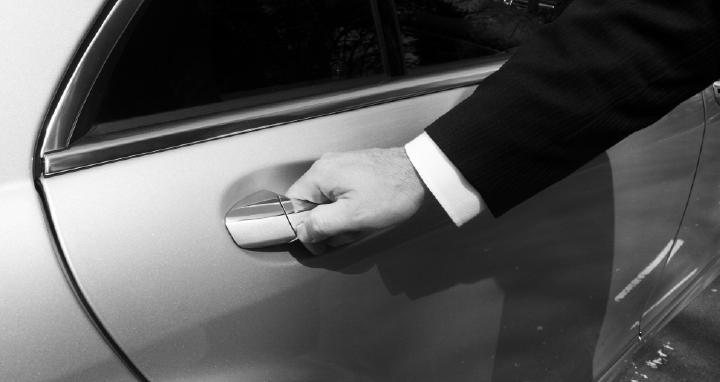 Executive Chauffeur