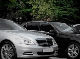 Our Fleet of Cars