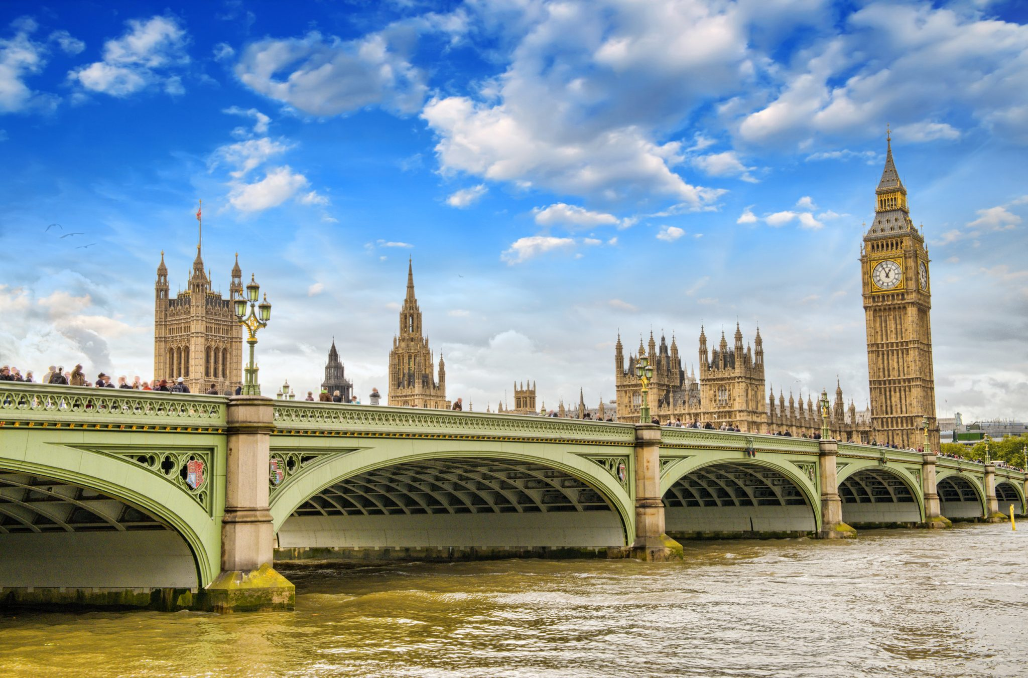 Sightseeing Tour Chauffeur in London