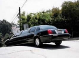 Luxury Chauffeur Services