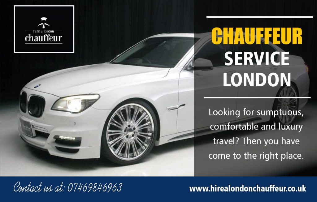 Airport Chauffeur In London