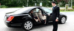 chauffeur service near me
