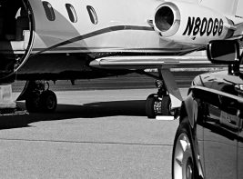 airport chauffeur