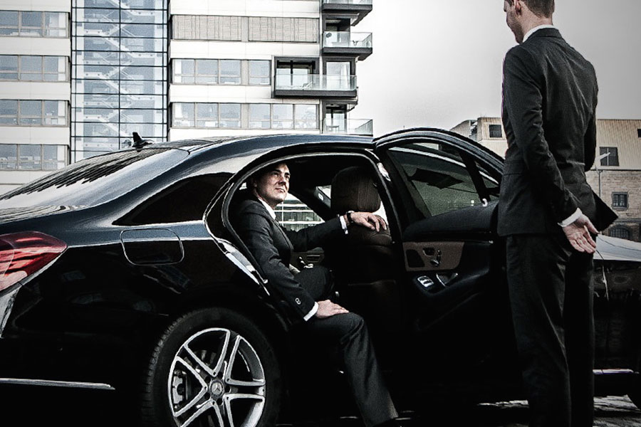 Airport Chauffeur Services London