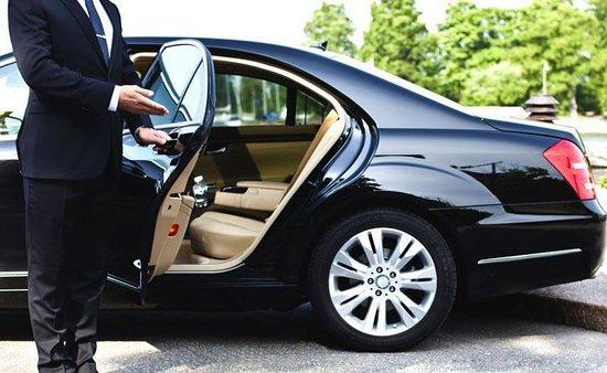 chauffeur-service